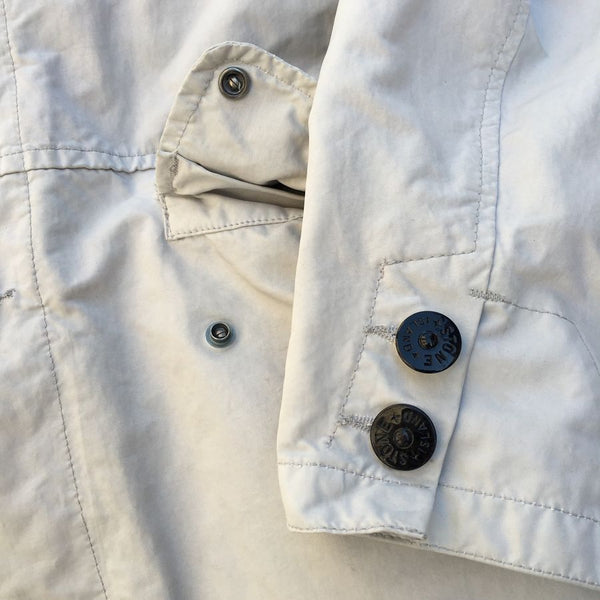 Stone Island SS 2007 David TC Field Jacket (XL/XXL)