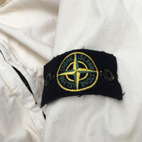 Stone Island SS 2007 Flight Jacket (XXL)