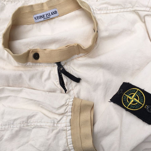 stone island 2007 jacket by paul harvey