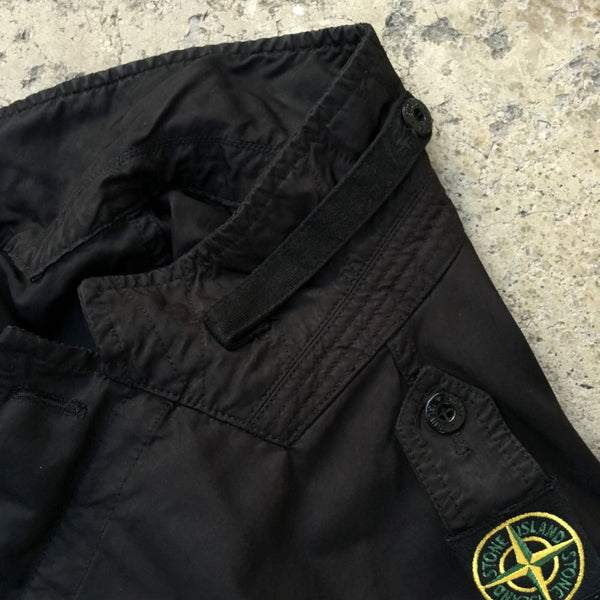 Stone Island SS 2010 David TC Field Jacket - M/L