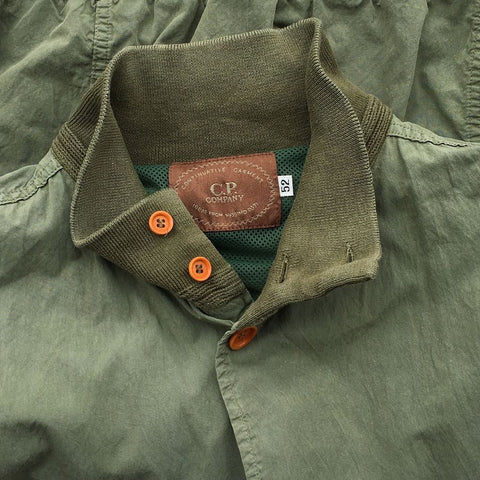 vintage c.p. company 1991 massimo osti flight jacket