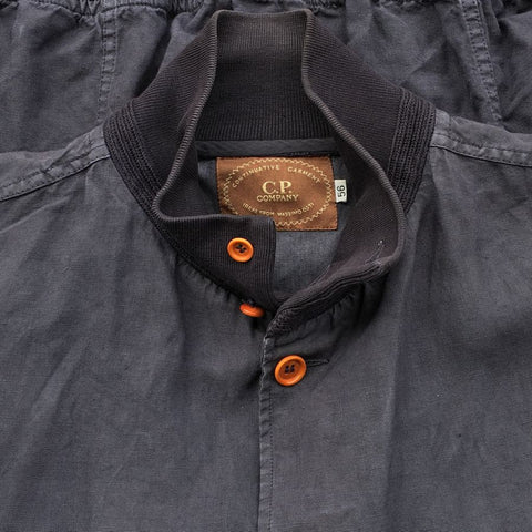 c.p. company ss 1994 flight jacket by massimo osti