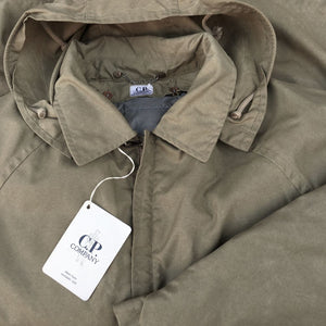 C.P. Company AW 1992 Hooded Jacket (L/XL)