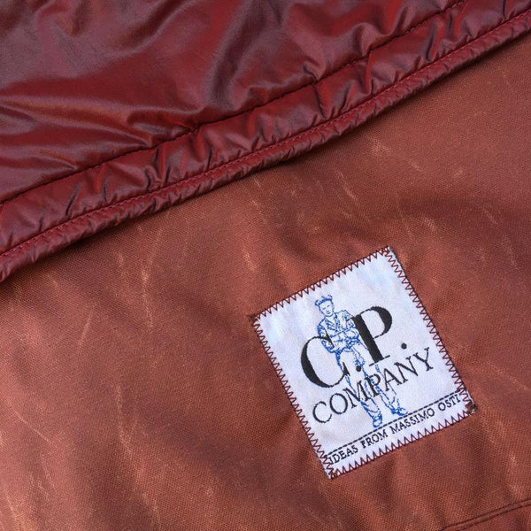 cp company ideas from massimo osti label vintage