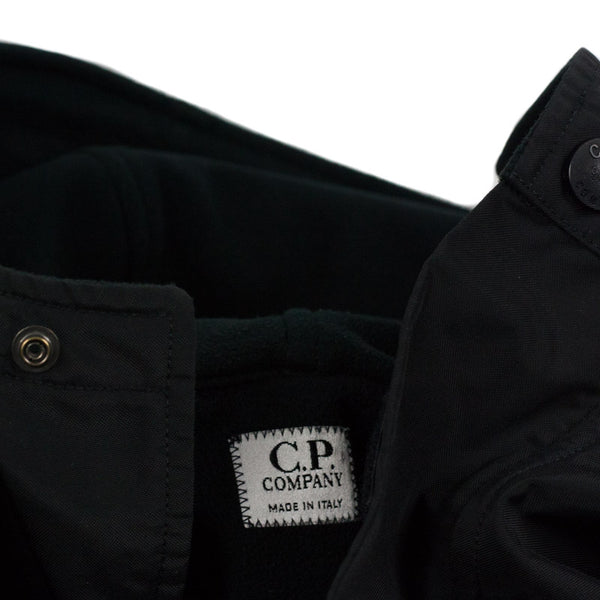 C.P. Company AW 1997 Dynalfil TS-70 Hooded Jacket - XL
