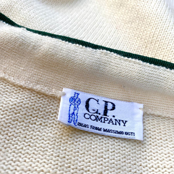 cp company ideas from massimo osti label