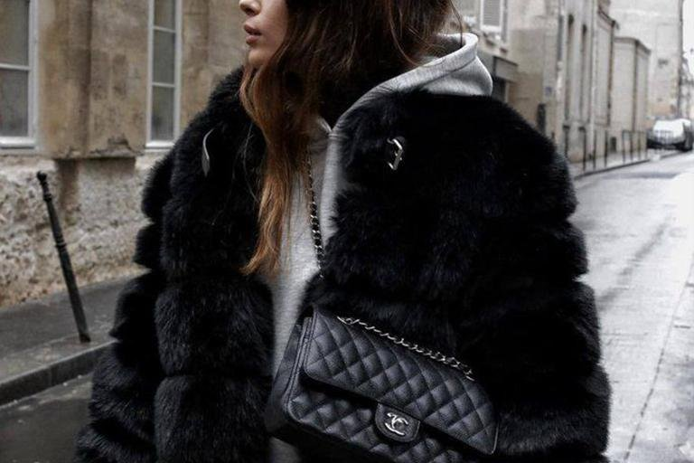 All About Faux Fur