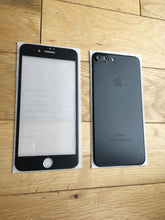 BLACK EDITION iPhone © - Colour Changer - Front and Back - Full Metal 3D-Protect