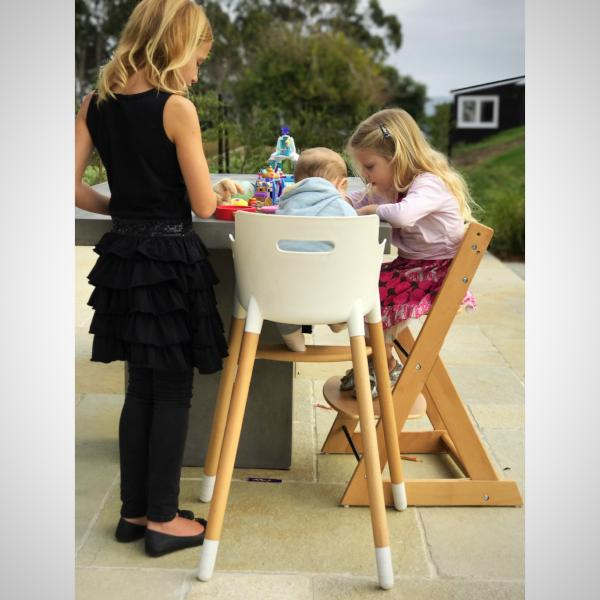 5585f157d17c EVO Highchair - Kiwi Living