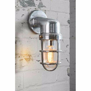 Barge wall light, outside lighting, indoor light, exterior lighting, industrial lighting, vintage lighting, new zealand lighting, bathroom lighting, bathroom wall light, commercial lighting, commercial wall lights