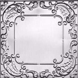 Embossed tin panels, splashbacks, bed heads, aluminium panels, metal panels, Ico Traders