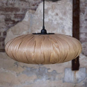 Boudi, Ico Traders, Vintage Lighting nz, ECC Lighting, industrial light, wholesale lighting nz, wholesale lights new zealand, wood veneer light, David Trubridge