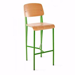 Replica Prouve Stool 650mm