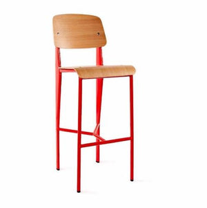 Replica Prouve Stool 750mm