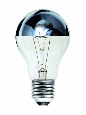 Incandescent ES Crown Top Bulb
