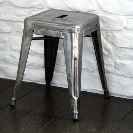 Replica Tolix Stool 450mm