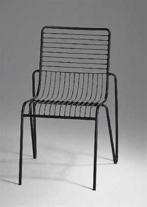 The Zinc Chair