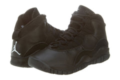 Air Jordan 10 Retro Big Kids Style # 310806