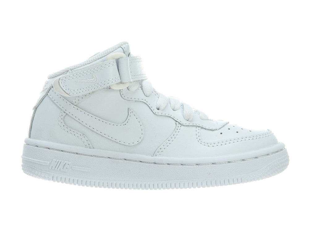 Nike Force 1 Mid (Ps) Little Kids Style 308937