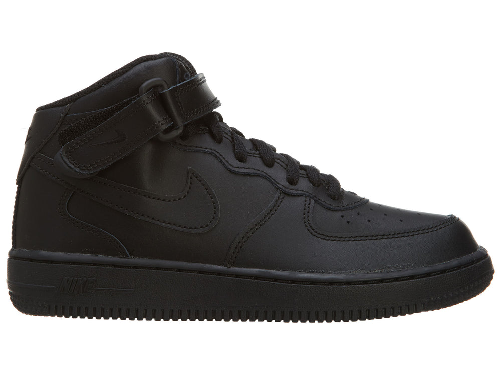 Nike Force 1 Mid (Ps) Little Kids Style 314196