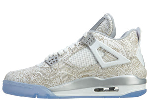 Jordan Air Jordan 4 Retro Laser Mens Style : 705333