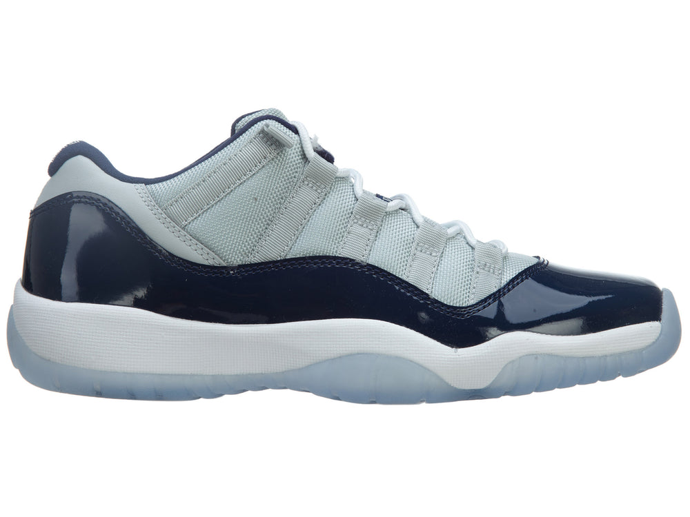 Jordan Air Jordan 11 Retro Low Big Kids Style : 528896