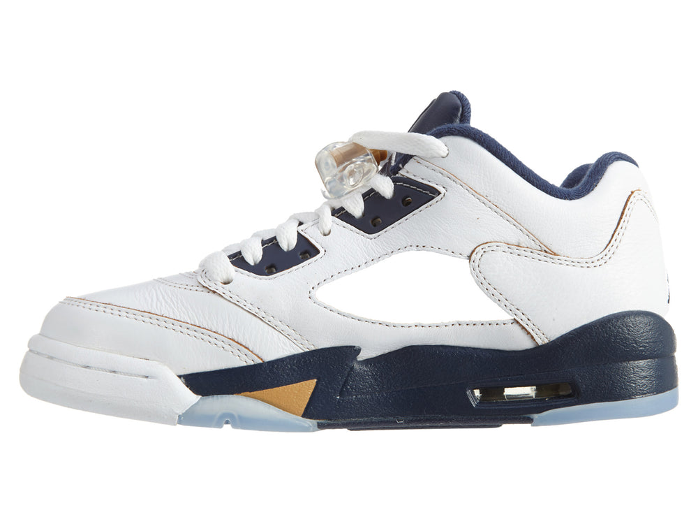 Jordan 5 Retro Low Big Kids Style : 314338