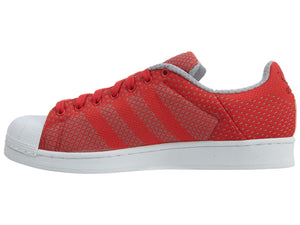 Adidas Superstar  Weave Pack Mens Style : S77929