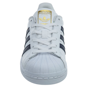 Adidas Super Foundation J Big Kids Style : S81014