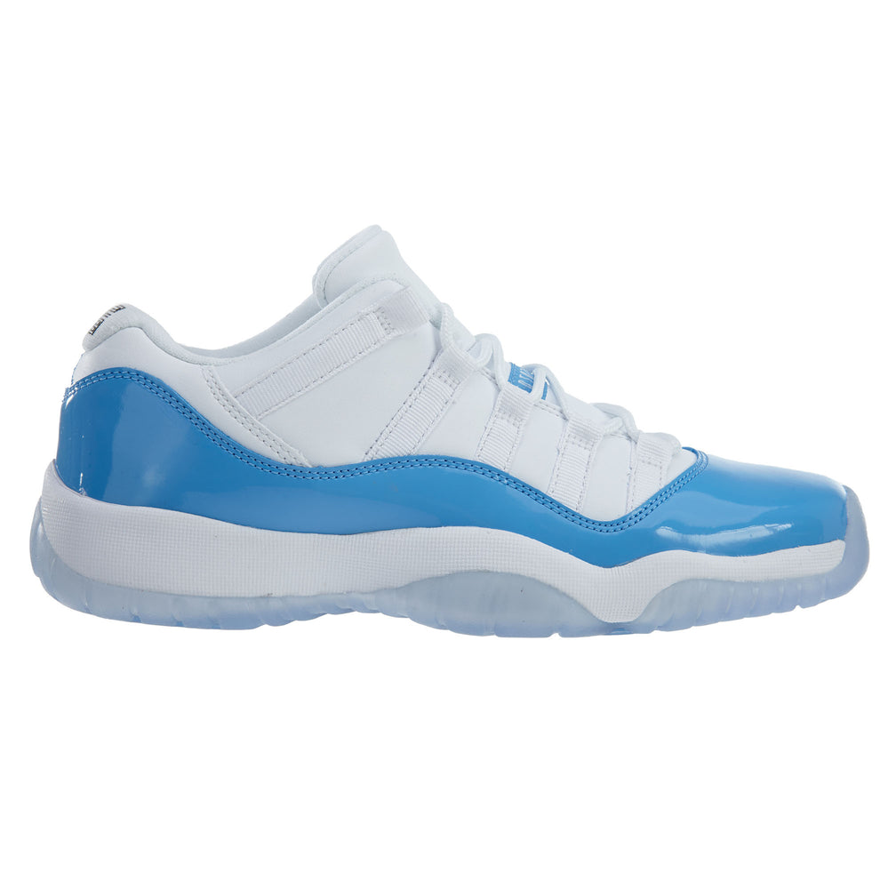 Air Jordan 11 Retro Low Big Kids Style : 528896