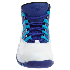 Jordan 10 Retro Little Kids Style : 310807