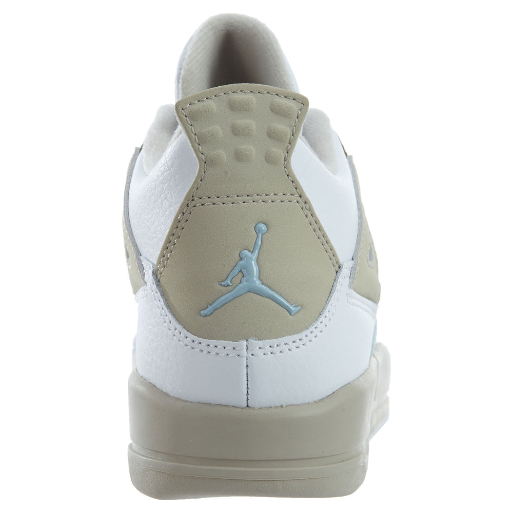 Jordan 4 Retro Little Kids Style : 487725