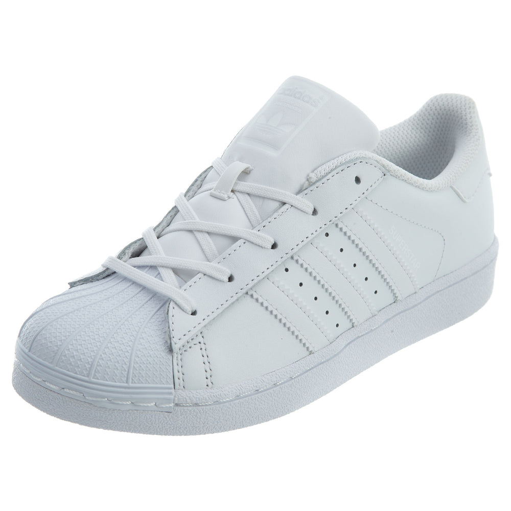 Adidas Superstar Foundation C Little Kids Style : Ba8380