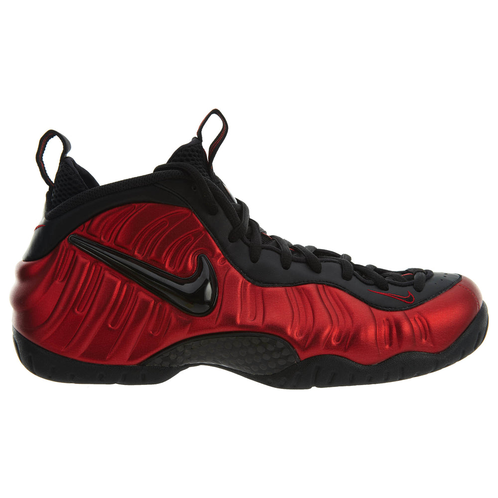 Nike Air Foamposite Pro University Red Mens Style : 624041