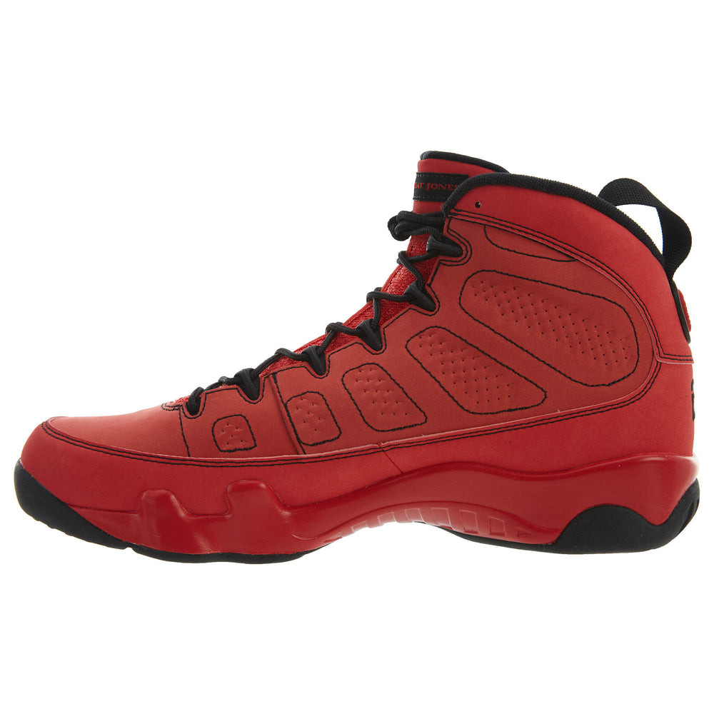 Air Jordan 9 Retro Motorboat Jones Mens Style : 302370