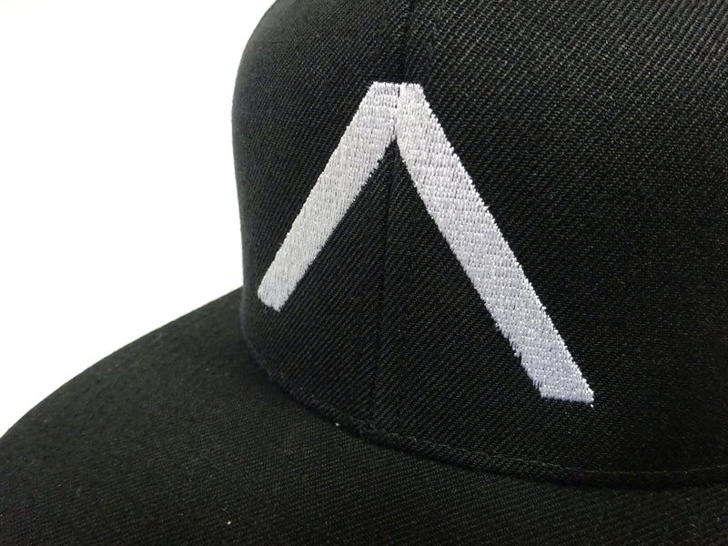 ADV Sport FLEXFIT® CLASSIC SNAPBACK CAP - Close Up Front