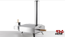 uuni 3, Wood pellet fired pizza oven, Free Shipping US