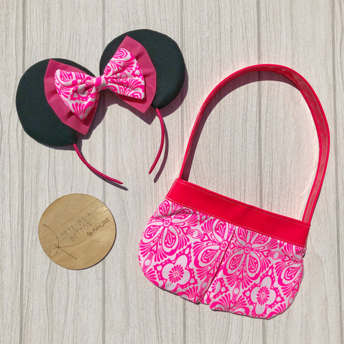 Sweetie kids purse - marakesh
