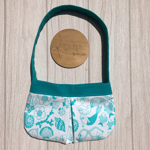 Sweetie kids purse - mermaid