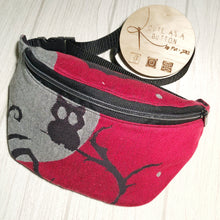 Custom made hip pouch