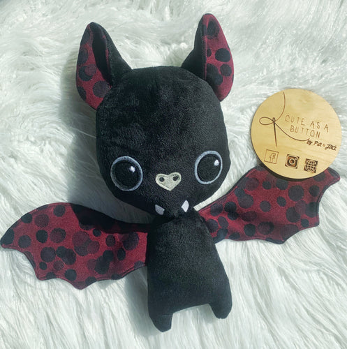 Black cherry bat