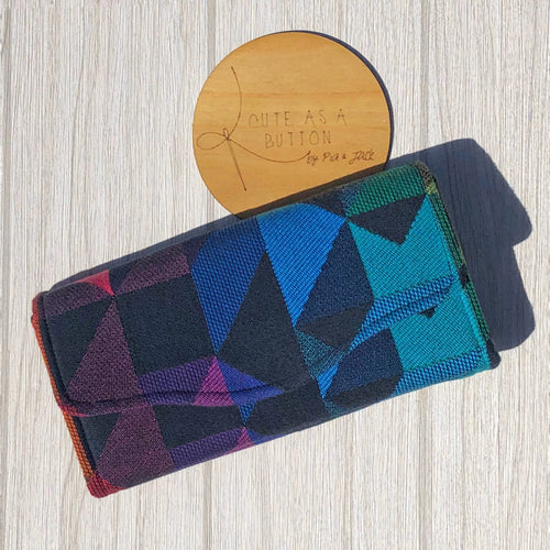 Darkside of mako ncw wallet