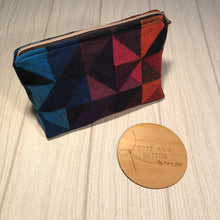 Darkside of mako - small make up pouch