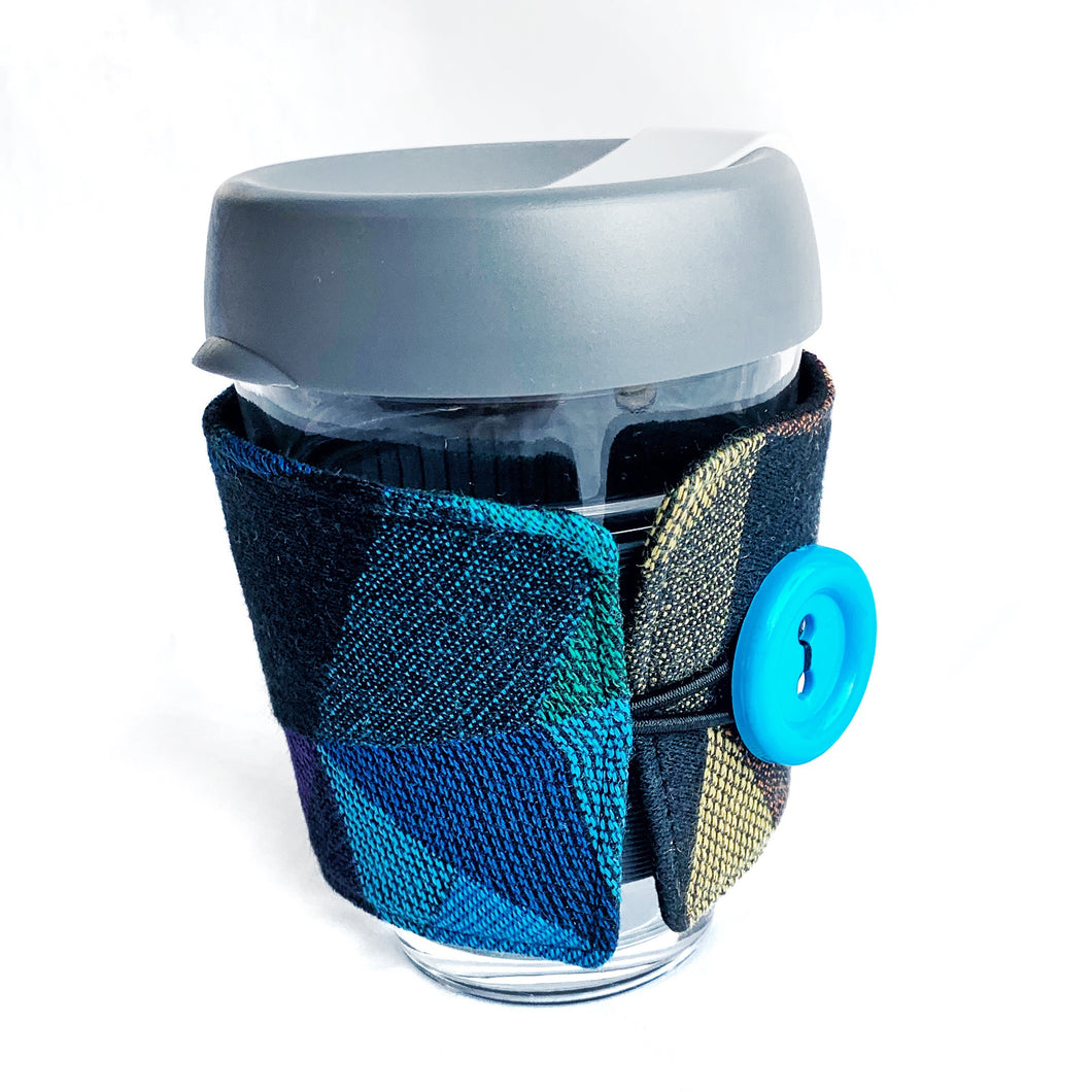 Darkside Keep cup cozy