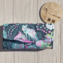 Foxy fields ncw wallet