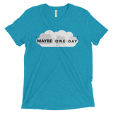 """Maybe One Day"" -- Kendel Rodriguez SS"