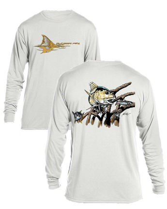 Mangrove Stalker Red Drum DRI-POWER®