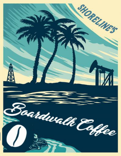 Boardwalk Blend