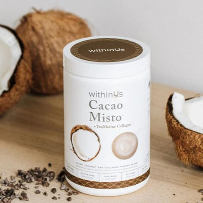 Cacao Misto + TruMarine™ Collagen