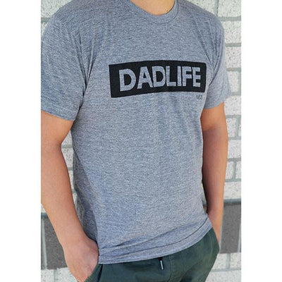 Dad Life T-Shirt | Multiple Colours Available